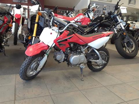 2008 Honda CRF®50F in Gridley, California