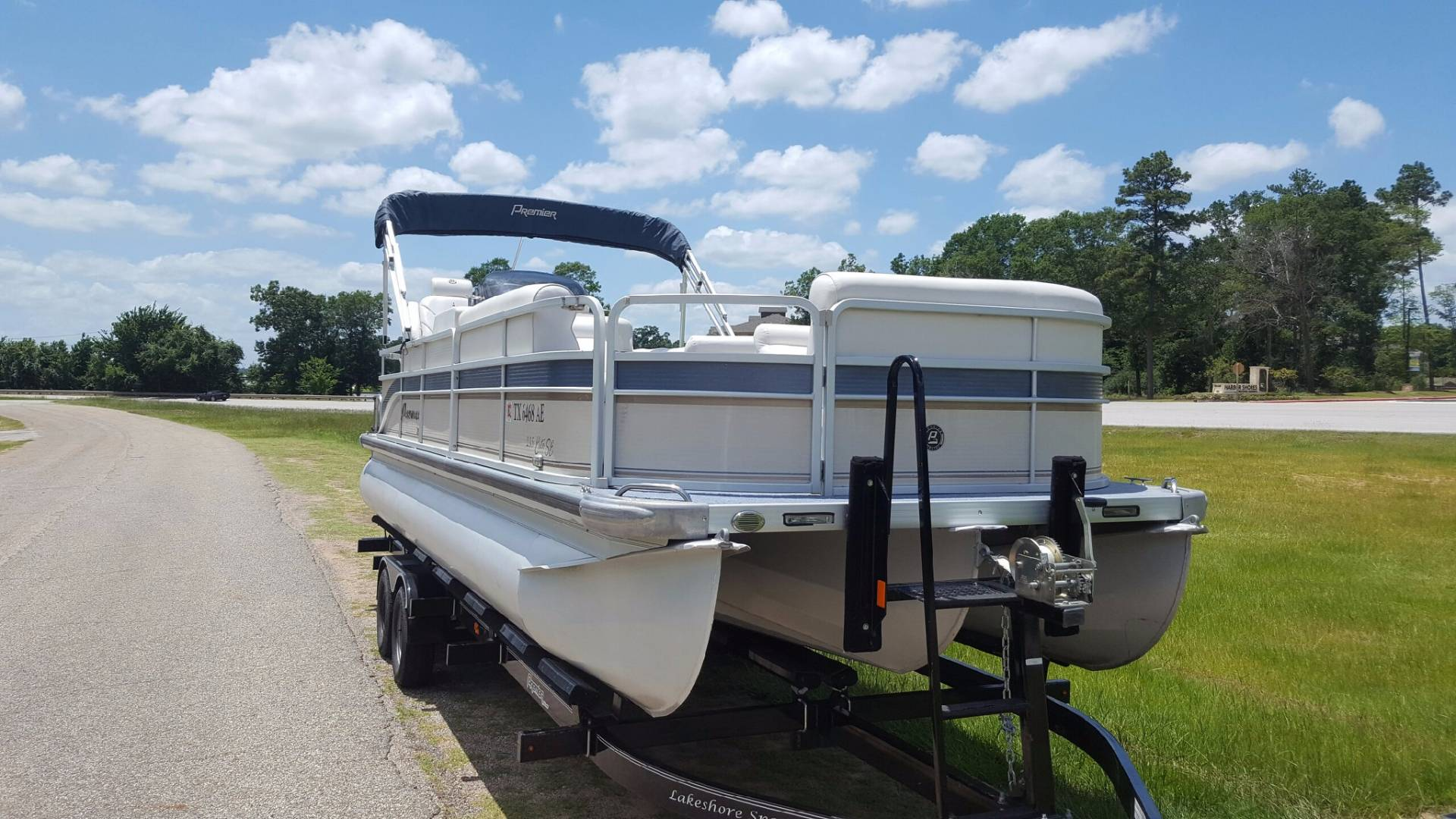 2007 Premier 235 Elite SE in Montgomery, Texas