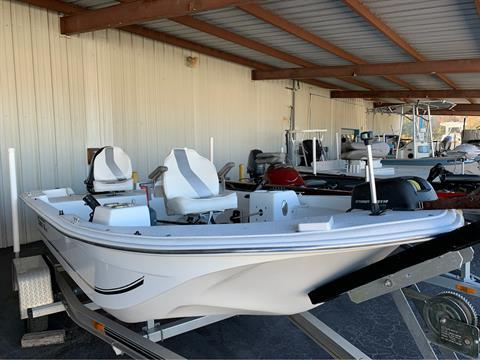 2010 Carolina Skiff JVX16SS in Lake City, Florida - Photo 3
