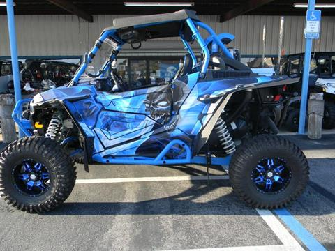 2017 Polaris RZR XP 1000 EPS High Lifter Edition in Lake City, Florida - Photo 1