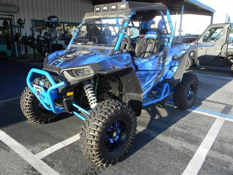 2017 Polaris RZR XP 1000 EPS High Lifter Edition in Lake City, Florida - Photo 2