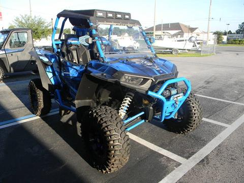 2017 Polaris RZR XP 1000 EPS High Lifter Edition in Lake City, Florida - Photo 3