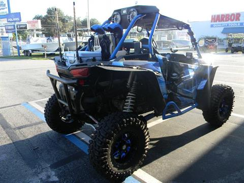 2017 Polaris RZR XP 1000 EPS High Lifter Edition in Lake City, Florida - Photo 4