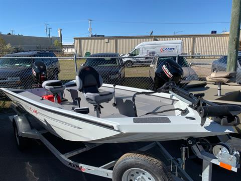 2020 Alumacraft Crappie Deluxe in Lake City, Florida - Photo 1