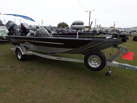 2017 Alumacraft Pro 185 in Lake City, Florida