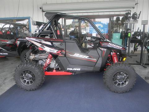2018 Polaris RZR RS1 in Lake City, Florida - Photo 1