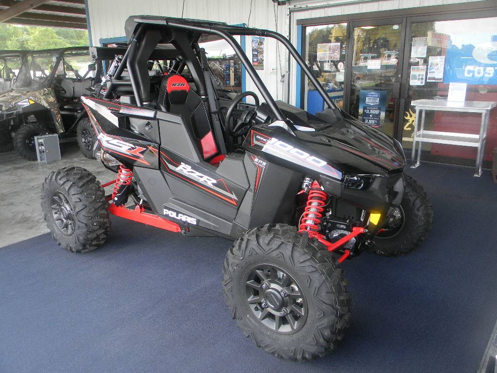 2018 Polaris RZR RS1 in Lake City, Florida - Photo 2