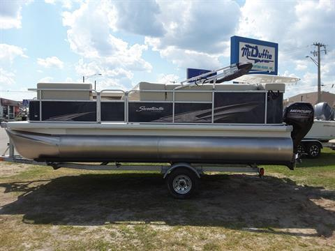 2018 Sweetwater Sunrise 206 CL in Lake City, Florida