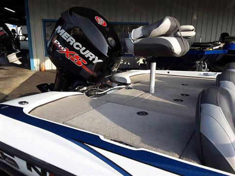 2015 Nitro Z-6 in Lake City, Florida