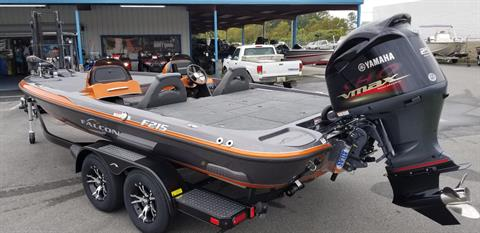 2019 Falcon Boats F 215 in Lake City, Florida