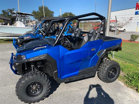 2018 Polaris General 1000 EPS Premium in Lake City, Florida - Photo 1