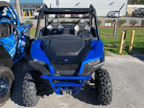 2018 Polaris General 1000 EPS Premium in Lake City, Florida - Photo 2