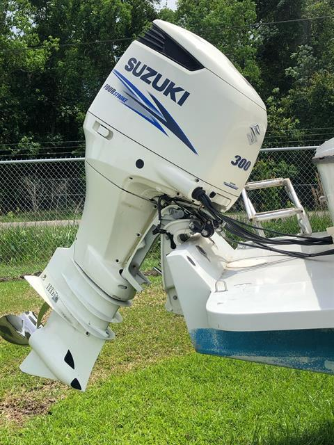 1990 Mako 25WA in Lake City, Florida - Photo 2