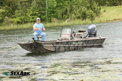 2019 SeaArk RXT 180 CC in Lake City, Florida - Photo 8