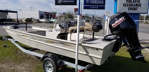 2019 SeaArk RXT 180 CC in Lake City, Florida