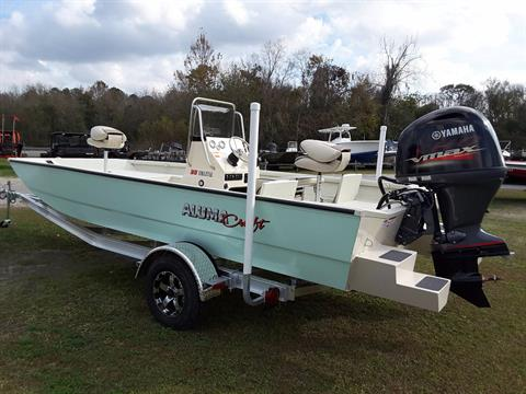 2018 Alumacraft MV 2072 AW Bay in Lake City, Florida