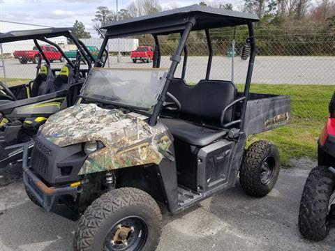 2012 Polaris Ranger® EV in Lake City, Florida - Photo 1