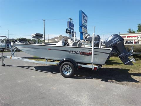 2018 Alumacraft Prowler 165 in Lake City, Florida