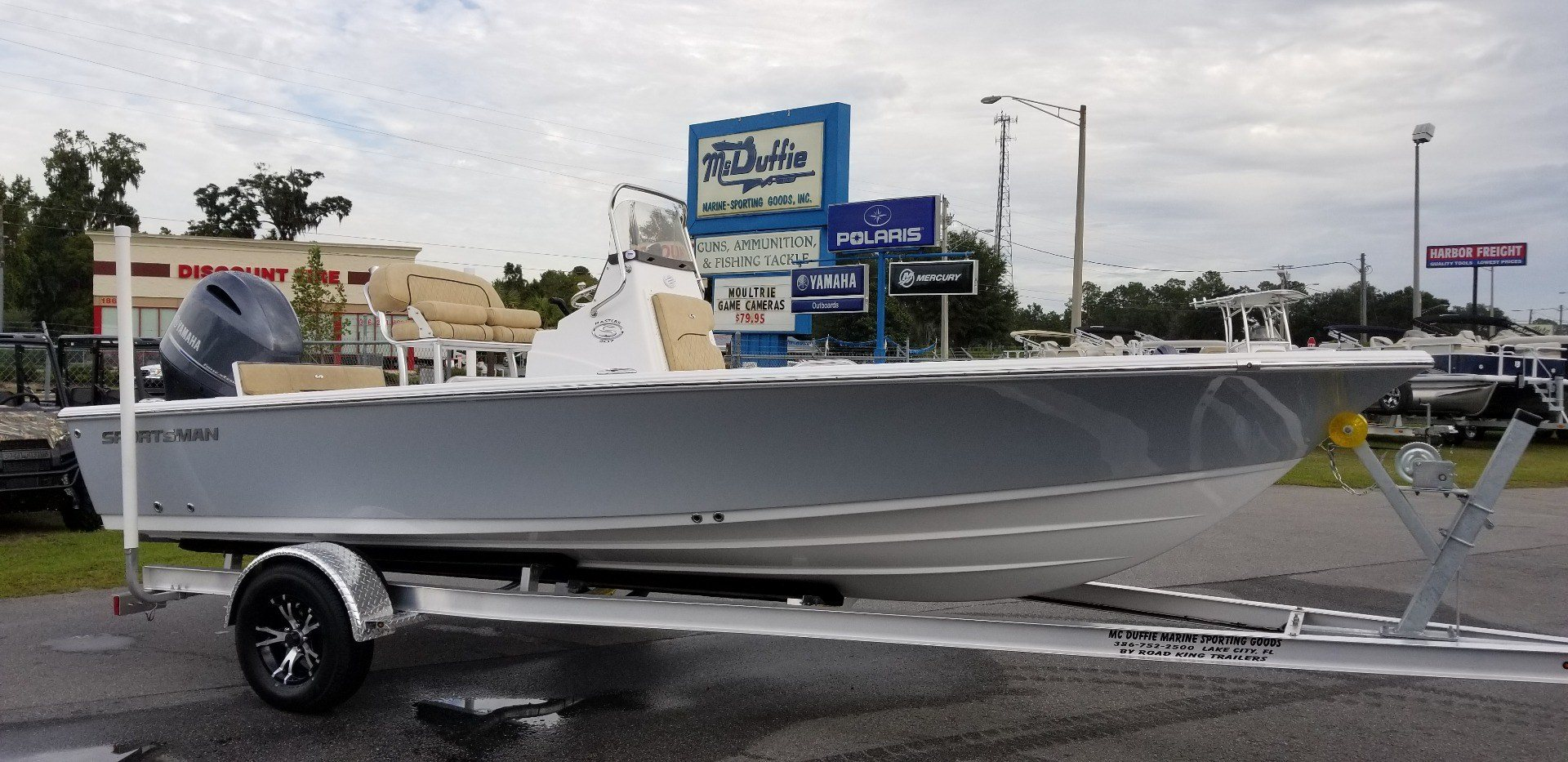 2019 Sportsman Masters 207 in Lake City, Florida