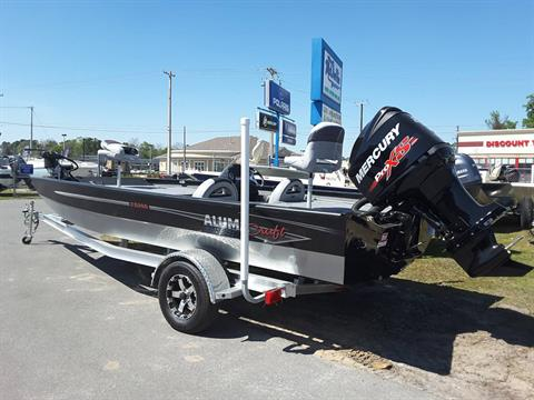 2018 Alumacraft XB 200 in Lake City, Florida