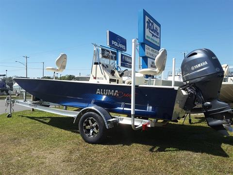 2018 Alumacraft MV 1860 AW Bay in Lake City, Florida