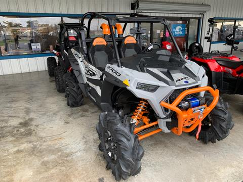 2021 Polaris RZR XP 1000 High Lifter in Lake City, Florida - Photo 2