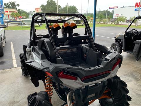 2021 Polaris RZR XP 1000 High Lifter in Lake City, Florida - Photo 3