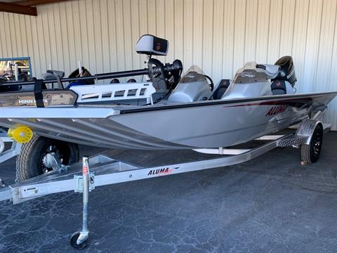 2020 Alumacraft Pro 185 in Lake City, Florida - Photo 3