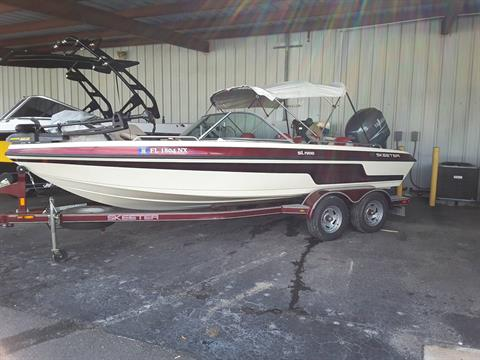 2009 Skeeter SL 1900 in Lake City, Florida