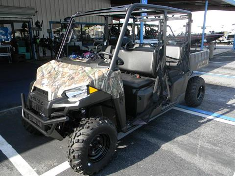 2020 Polaris Ranger Crew 570-4 in Lake City, Florida - Photo 3