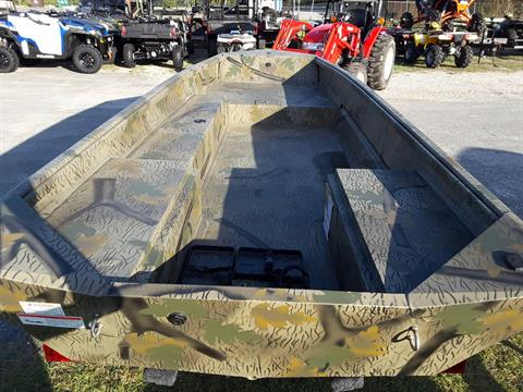 2018 Alumacraft Waterfowler 15 Camo in Lake City, Florida
