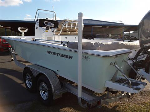 2017 Sportsman Masters 247 Limited in Lake City, Florida