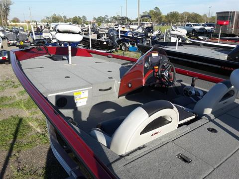 2018 Alumacraft Pro 185 in Lake City, Florida