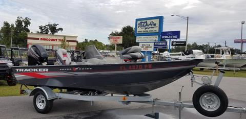 2015 Tracker Super Guide V-16 SC in Lake City, Florida