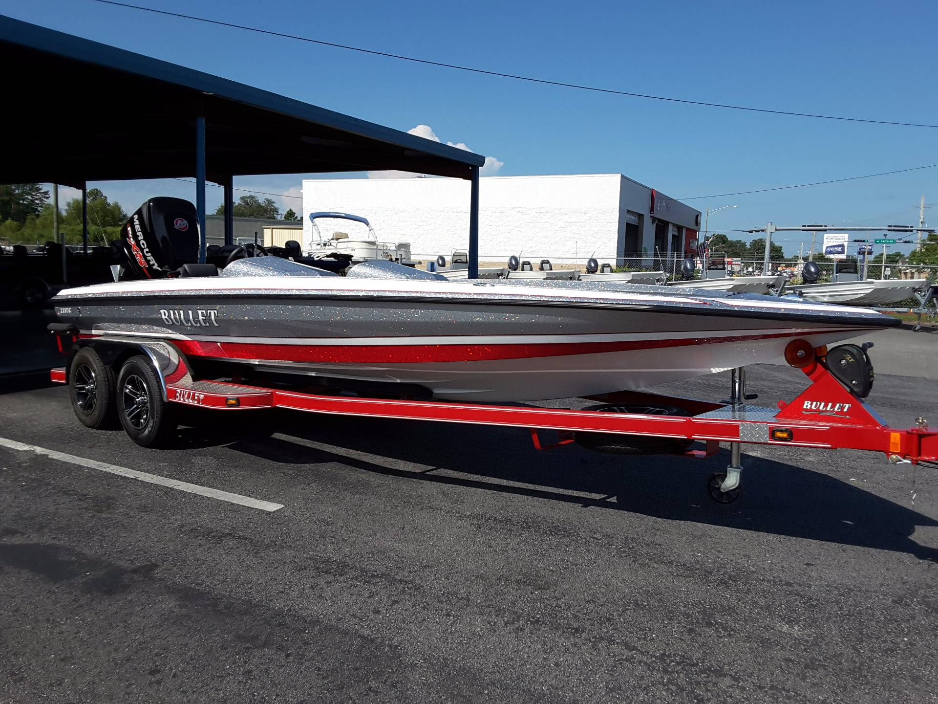 2018 Bullet 21 SDC in Lake City, Florida - Photo 1