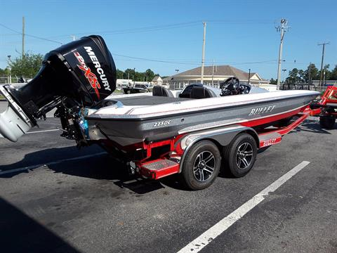 2018 Bullet 21 SDC in Lake City, Florida - Photo 2