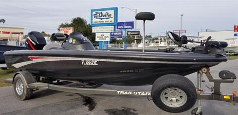 2004 Tracker Avalanche 18 SC in Lake City, Florida