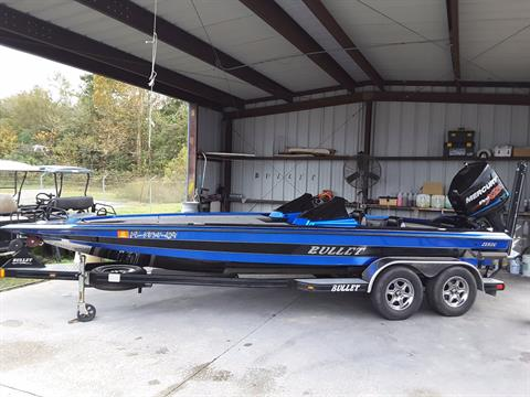 2014 Bullet RDC 21 in Lake City, Florida