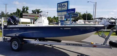 2008 Kenner 180 VX in Lake City, Florida