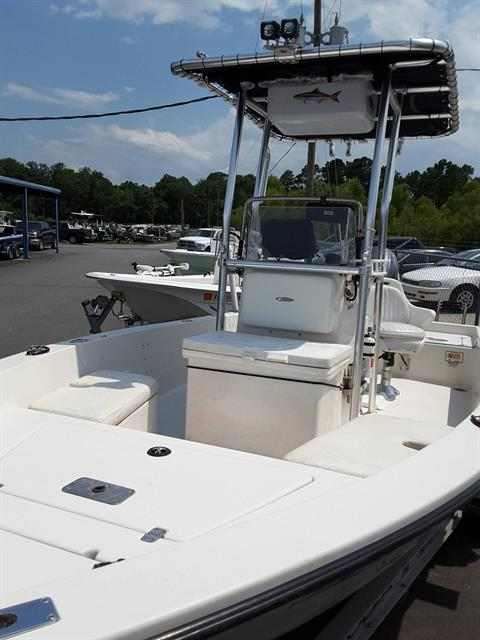 2011 Cobia 19 Bay SE in Lake City, Florida