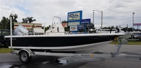 2015 Tidewater 1900 Bay Max in Lake City, Florida