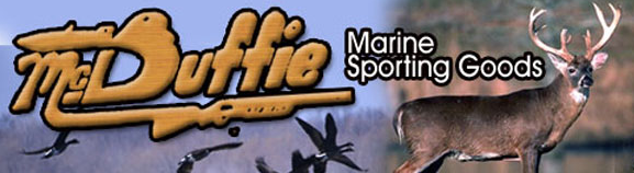 Mcduffie Marine and Sporting Goods, Inc