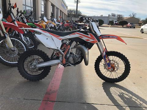 2017 KTM 85 SX in Denton, Texas