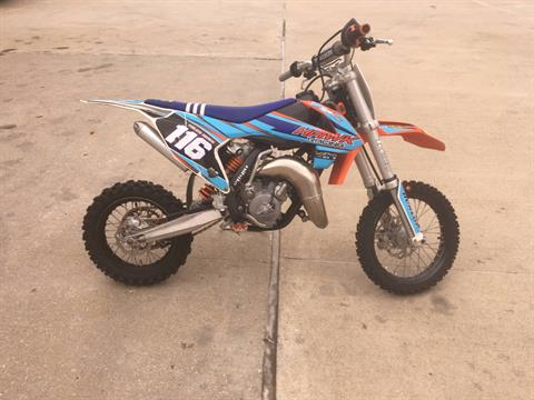 2016 KTM 65 SX in Denton, Texas