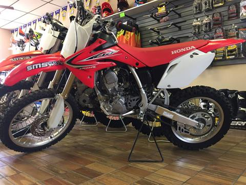2015 Honda CRF®150R Expert in Denton, Texas