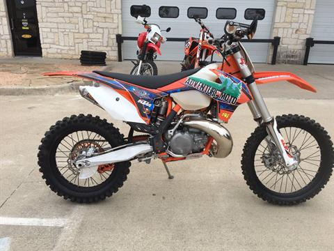 2015 KTM 250 XC in Denton, Texas