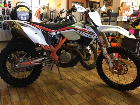 2014 KTM 350 XC-F in Denton, Texas