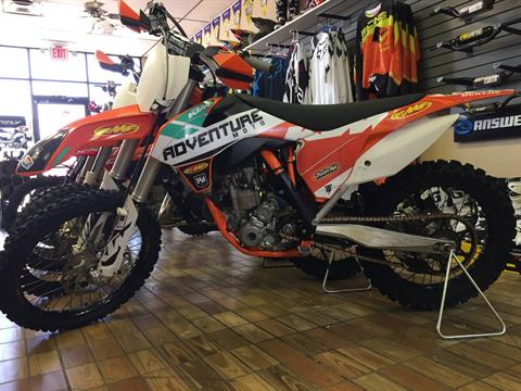 2015 KTM 350 SX-F in Denton, Texas