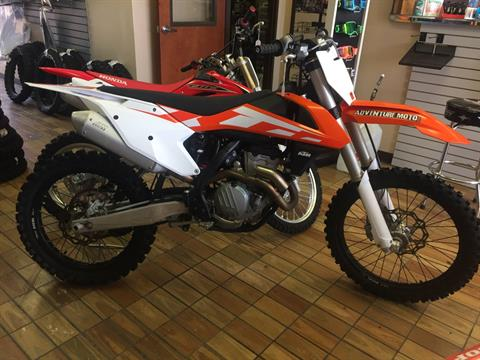 2016 KTM 350 SX-F in Denton, Texas