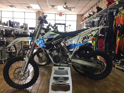 2016 Husqvarna TC 85 17/14 in Denton, Texas
